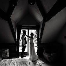 婚禮攝影師Andrey Sasin(Andrik)。26.05.2019的照片
