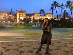 Photo: pałac z bajki