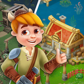 Bubble Quest of Vikings – POP Bubble Shooter MOD APK 1.0.51 (Mega Mod)