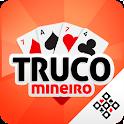 Truco Mineiro Online icon