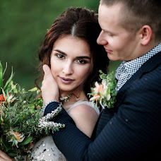 Wedding photographer Aleksandra Kosova (afelialu). Photo of 17.05.2018