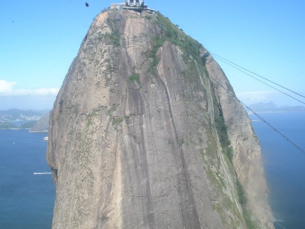 הר הסוכר - ברזיל