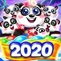 Bubble Shooter Sweet Panda icon