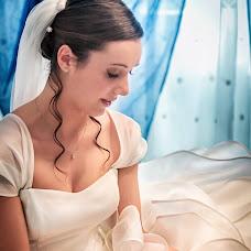 Wedding photographer Mirco Zappon (zappon). Photo of 02.05.2015