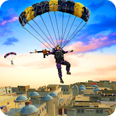 Counter Combat Terror Mission Android APK Download Free By Action Hive