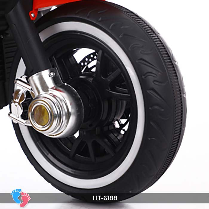 Xe mô tô điện thể thao Ducati HT-6188 18