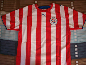 Photo: Paraguay