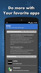 Briteli - Discover Useful Apps Screenshot 4