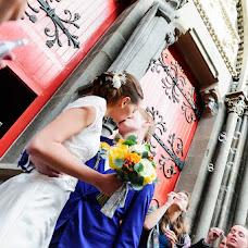 Wedding photographer Erwan Caté (ErwanCate). Photo of 16.02.2016