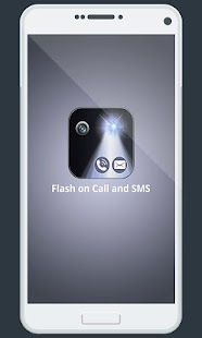 Flash on Call and SMS - Flash Alert Call/SMS - náhled