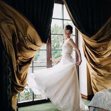 Wedding photographer Olga Klimuk (olgaklimuk). Photo of 24.01.2018