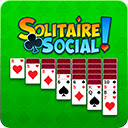 Solitaire Social Flash Allow