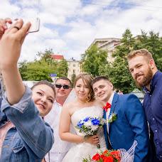 Wedding photographer Oksana Saveleva (Tesattices). Photo of 19.03.2018
