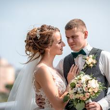 Wedding photographer Nikolay Meleshevich (Meleshevich). Photo of 15.10.2018
