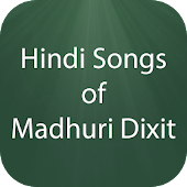 Hindi Songs of Madhuri Dixit