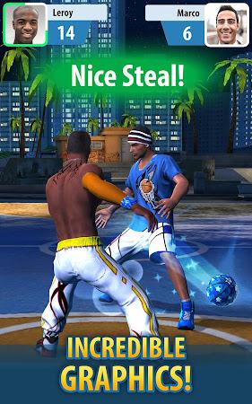 Basketball Stars 1.6.0 screenshot 703228