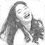 Pencil Sketch Effect – Photo Drawing Icon
