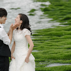 Wedding photographer Mingyang Su (sumy). Photo of 24.09.2014