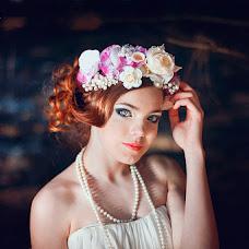 Wedding photographer Aleksandra Shimolina (kuwschinka). Photo of 22.03.2015