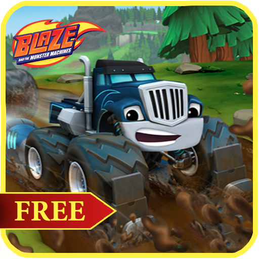 Blaze and the Monster Machines Free 8.1