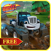 Blaze and the Monster Machines Free