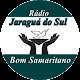 Rádio Jaraguá do Sul Bom Samaritano for PC Windows 10/8/7