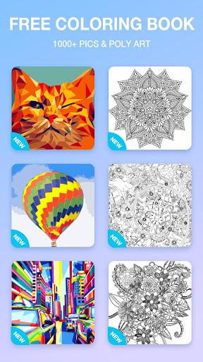 Coloring 1.4.13 screenshots 2