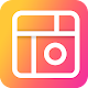 Blur Photo Collage, Photo Editor- Collage Mirror Android apk