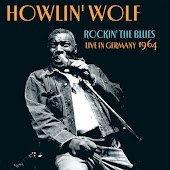 Rockin' The Blues: Live In Germany 1964