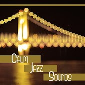 Calm Jazz Sounds – Rest with Jazz, Relaxing Music, Shades of Jazz, Moonlight Piano Bar