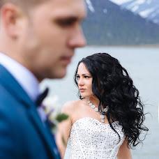 Wedding photographer Artem Smirnov (ArtyomSmirnov). Photo of 06.06.2018