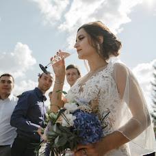 Wedding photographer Irina Dildina (Dildina). Photo of 22.09.2018