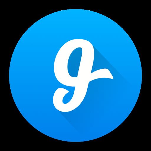Glide - 視像訊息 通訊 LOGO-玩APPs