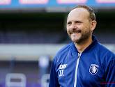 """Beerschot-coach Torrente onder de indruk van Anderlecht: """"Deed me denken aan het spel van Man City"""""""