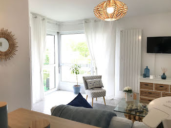appartement à Saint-Briac-sur-Mer (35)