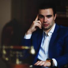 Wedding photographer Kirill Videev (videev). Photo of 05.03.2016