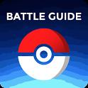 Battle Guide: Pokémon Go icon