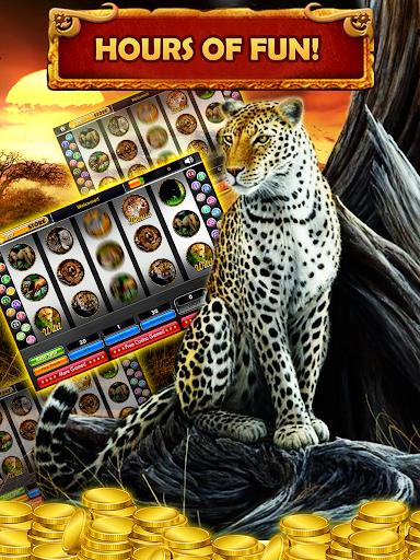 Sundown Africa Safari Slots 2.2 screenshots {n} 3