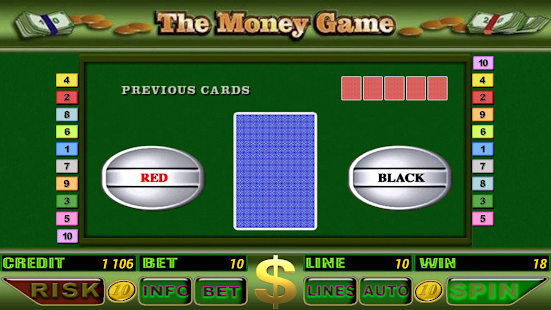 Game Money Game Slot Free APK for Windows Phone