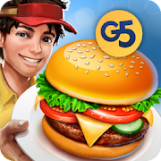 Stand O'Food® City: Virtual Frenzy MOD APK 1.8.8 (Free Purchases)