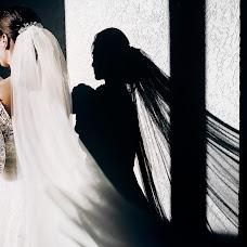 Wedding photographer Kristina Tararina (ta-kris). Photo of 29.05.2017