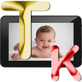 TK Digital Photo Frame