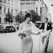 Wedding photographer Marat Grishin (maratgrishin). Photo of 17.09.2018
