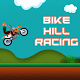 Bike adventure : Bike hill Climb racing game for PC-Windows 7,8,10 and Mac