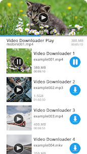 Video Downloader for Social Media –  Video Saver App Latest Version  Download For Android 5
