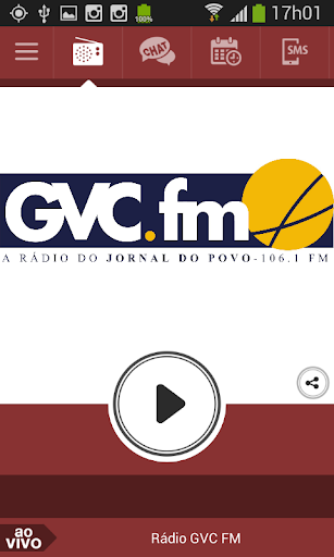 Rádio GVC FM