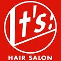 ヘアサロン イッツ icon