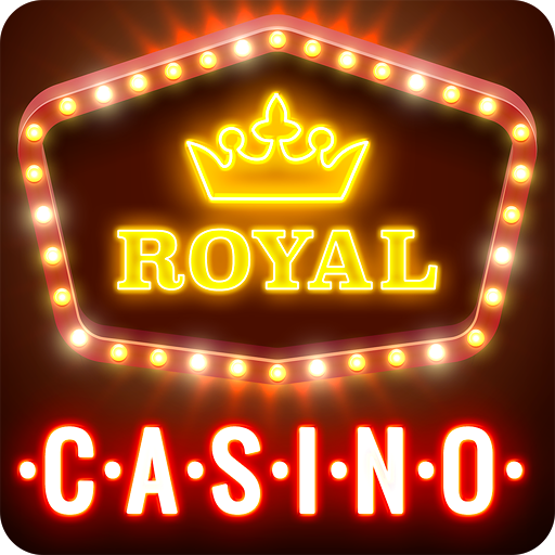 Royal Casino Slots - Huge Wins