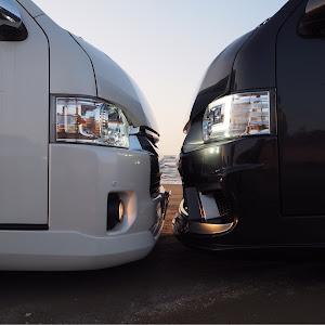ハイエース  スーパーGL 4WDのカスタム事例画像 隼さんの2019年12月11日11:03の投稿