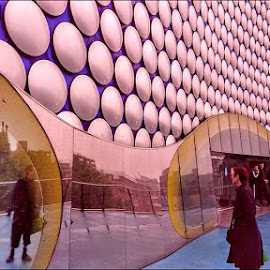 Bullring Alex by Stephen Lang - Buildings & Architecture Architectural Detail